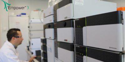 Avivia Pharmaceutical Analysis HPLC